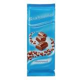 Шоколад ВОЗДУШНЫЙ молочный, пористый, 85 г