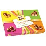 Конфеты шоколадные ALPEN GOLD «Composition», ассорти, 183 г