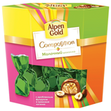 ������� ���������� ALPEN GOLD «Composition», �������� ������� � ��������� ��������, 145 �