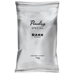 Кофе молотый PAULIG (Паулиг) «Special DARK», натуральный, 1000 г, вакуумная упаковка