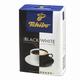 Кофе молотый TCHIBO (Чибо) «Black&White», натуральный, 250 г, вакуумная упаковка
