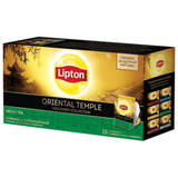 ��� LIPTON (������) Discovery «Green Oriental Temple», �������, �25 ��������� �� 2 �