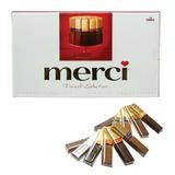 ������� ���������� MERCI (�����), �������, 400 �, ��������� �������