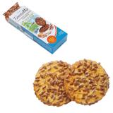 Печенье БИСКОТТИ (Россия) «Постное с льняной семечкой», 80 г