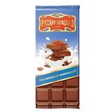 Шоколад РУССКИЙ ШОКОЛАД, молочный, 85 г