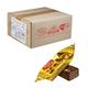 Конфеты шоколадные КРАСНЫЙ ОКТЯБРЬ «Кара-Кум», ореховое пралине/<wbr/>вафли, весовые, 3 кг, гофрокороб