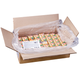Конфеты шоколадные РОТ ФРОНТ «Коровка», суфле, топленое молоко, весовые, 2,3 кг, гофрокороб