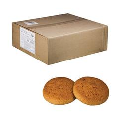 Печенье РОТ ФРОНТ «Любимое» овсяное, весовое, 4 кг, гофрокороб