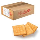 Печенье РОТ ФРОНТ «Любимое» затяжное, традиционное, весовое, 4 кг, гофрокороб