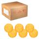 Печенье-крекер ЯСНАЯ ПОЛЯНА «Кураж», весовые, 7 кг, гофрокороб