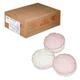 Зефир «Обожайка» бело-розовый, весовой, 3,5 кг, гофрокороб