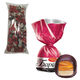Конфеты шоколадные КРАСНЫЙ ОКТЯБРЬ «Барокко», крем-карамель, 1000 г, пакет