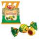 Конфеты-карамель РОТ ФРОНТ «Лимончики», 250 г, пакет