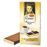 Торт КРАСНЫЙ ОКТЯБРЬ «Аленка», вафельный, 250 г, коробка