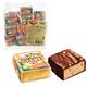 Конфеты шоколадные РОТ ФРОНТ «Коровка», суфле, топленое молоко, 225 г, пакет