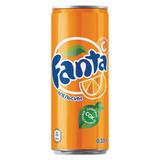 ������� ������������ FANTA (�����), 0,33 �