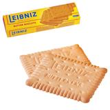 Печенье BAHLSEN Leibniz (БАЛЬЗЕН Лейбниц) «Butter biscuit», сливочное, 200 г, Германия