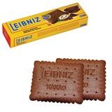 Печенье BAHLSEN Leibniz (БАЛЬЗЕН Лейбниц) «Kakaokeks», хрустящее с какао, 200 г, Германия