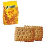 Печенье BAHLSEN Leibniz (БАЛЬЗЕН Лейбниц) «Minis butter», сливочное, 100 г, Германия