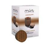 Капсулы для кофемашин DOLCE GUSTO «Cioccolato», натуральный кофе, 16 шт. х 7 г, MUST