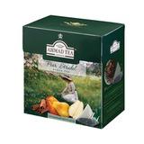 Чай AHMAD (Ахмад) «Pear Strudel», черный, вкус грушевого штруделя, 20 пирамидок по 1,8 г