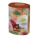 Чай AHMAD (Ахмад) «English Breakfast», черный, листовой, жестяная банка, 100 г