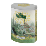 Чай AHMAD (Ахмад) «Earl Grey», черный с бергамотом, листовой, жестяная банка, 100 г