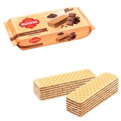 Вафли ЯШКИНО «Шоколадные», 300 г
