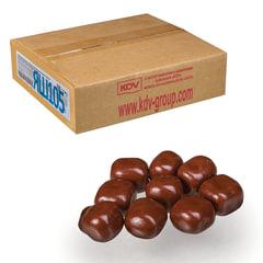 Драже вафельное ЯШКИНО в молочном шоколаде, весовое, гофрокороб, 1 кг