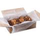 Печенье ЯШКИНО «Дивная Даренка глазированное», сахарное, весовое, гофрокороб, 3 кг