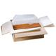 Печенье ЯШКИНО «Райский день», сахарное, с сахарное посыпкой, весовое, гофрокороб, 3,5 кг