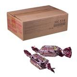 Конфеты шоколадные ЯШКИНО «Белая черёмуха», помадка, сгущенное молоко, весовые, гофрокороб, 2,5 кг