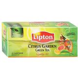 ��� LIPTON «Citrus Garden», ������� � �������� ����������, 25 ��������� �� 1,4 �
