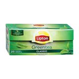 ��� LIPTON «Green Tea Classic», �������, 25 ��������� �� 1,7 �