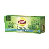��� LIPTON «Moroccan Mint», ������� �����������������, 25 ��������� �� 1,4 �