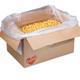 Печенье -крекер ЛЮБЯТОВО «Карпер», весовое, 5 кг, гофрокороб
