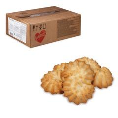 Печенье ЛЮБЯТОВО «Глаголики сдобные», весовое, 2,5 кг
