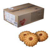 Печенье ЛЮБЯТОВО «Курабье», 3 кг, весовое, гофрокороб