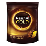���� ����������� NESCAFE (�������) «Gold», ���������������, 75 �, ������ ��������