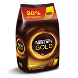 ���� ����������� NESCAFE (�������) «Gold», ���������������, 900 �, ������ ��������