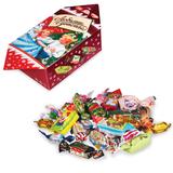 Подарок новогодний ЛЮБИМЫЕ С ДЕТСТВА «Конфета», 350 г, набор из конфет ассорти