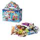 Подарок новогодний «Лесная загадка», 1000 г, набор из конфет, шоколада, вафель и пр., ассорти