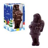 Шоколадная фигурка МОНЕТНЫЙ ДВОР «Дед Мороз», 300 г, в коробке