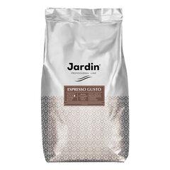 Кофе в зернах JARDIN (Жардин) «Espresso Gusto», натуральный, 1000 г, вакуумная упаковка
