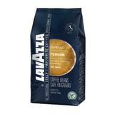 Кофе в зернах LAVAZZA (Лавацца) «Pienaroma», натуральный, 1000 г, вакуумная упаковка