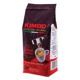 Кофе в зернах KIMBO «Espresso Napoletano» (Кимбо «Эспрессо Наполетано»), натуральный, 250 г, вакуумная упаковка