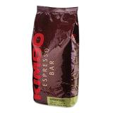 Кофе в зернах KIMBO «Superior Blend» (Кимбо «Супериор Бленд»), натуральный, 1000 г, вакуумная упаковка