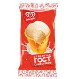 Мороженое ИНМАРКО «Ред ГОСТ», ванильное, вафельный стаканчик, 69 г