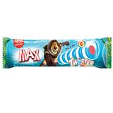 Мороженое MAX Twister «Океан», черника/<wbr/>вишня/<wbr/>бабл-гам, эскимо, 67 г