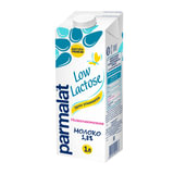 Молоко PARMALAT (Пармалат), низколактозное, жирность 1,8%, ультрапастеризованное, 1 л